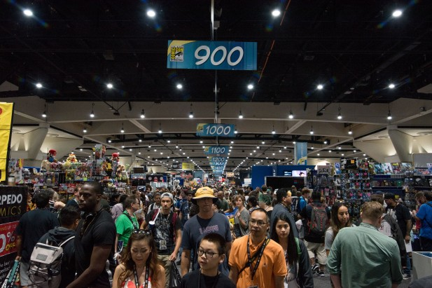 SDCC 2019 (50 of 56)