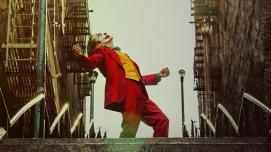 Joker Dancing