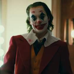 Joker in Full Makeup